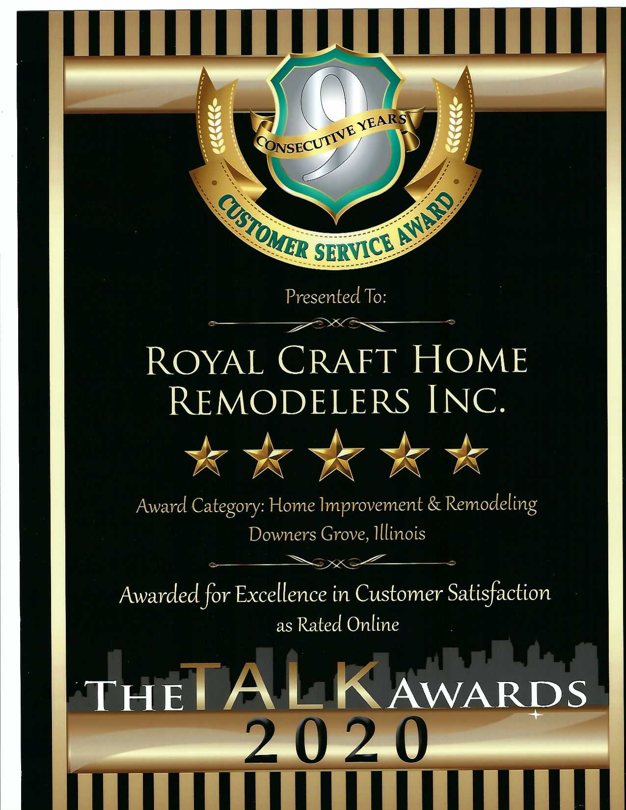 Royal Craft Home Remodelers Inc. Images